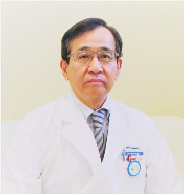 医療法人聖俊会 理事長 樋口 俊寛